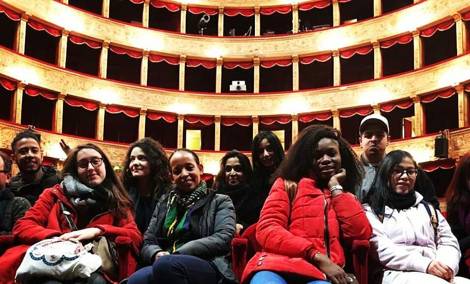 Teatro di Roma | Asinitas 2019.2020