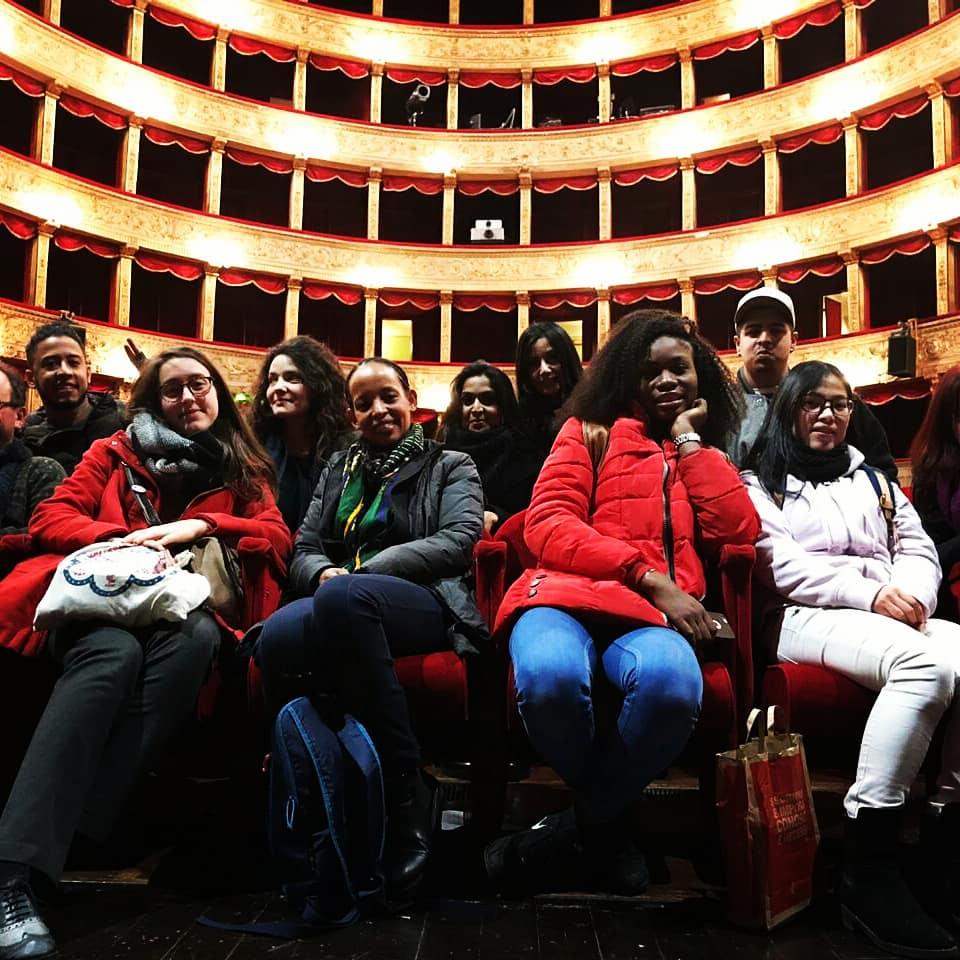 Alfabetizzazione e teatro nella lingua di Turandot