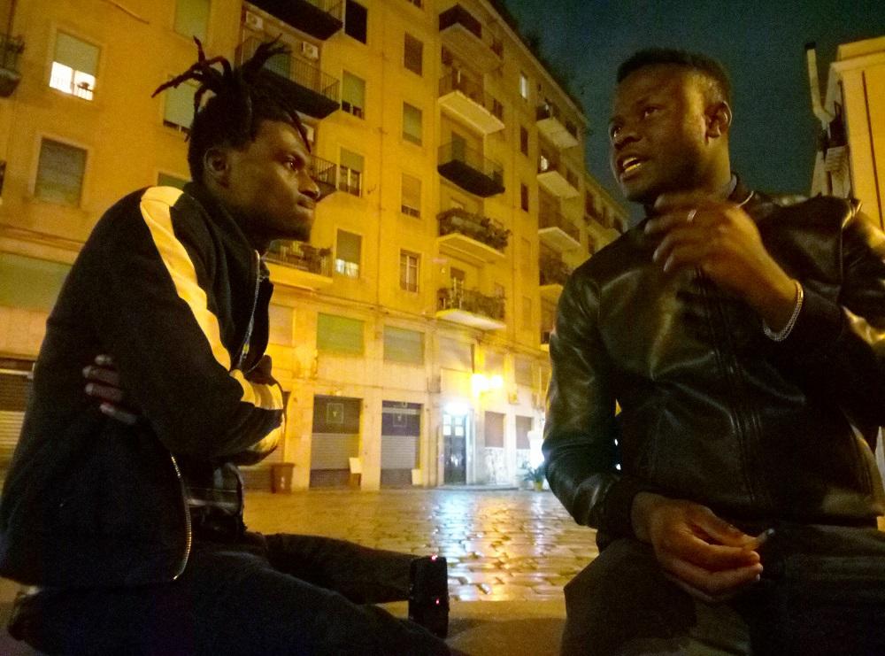 Mali, Italia, Costa d'Avorio. Tra platea, palco e rivoluzioni